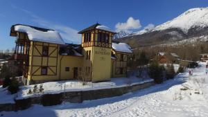 Pension Villa Kunerad