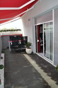 4* M&M Luxury apartment (FREE parking), Apartments  Trogir - big - 4