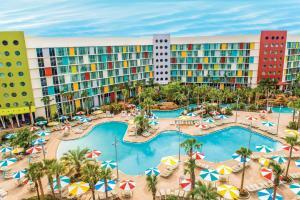 Cabana Bay Beach Resort at Universal (22 of 31)