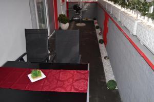 4* M&M Luxury apartment (FREE parking), Apartments  Trogir - big - 3