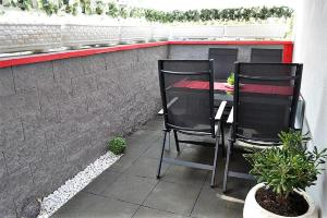 4* M&M Luxury apartment (FREE parking), Apartments  Trogir - big - 2
