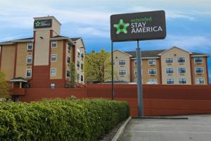 Extended Stay America - Tacoma - South, Hotel  Tacoma - big - 1
