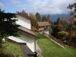 Appartamenti Vetriolo - Apartment - Levico Terme
