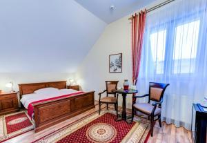 Karlhof, Гостевые дома  Sebeş - big - 37