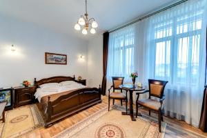 Karlhof, Гостевые дома  Sebeş - big - 46