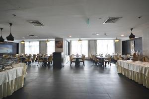 Aryana Hotel, Szállodák  Sardzsa - big - 53
