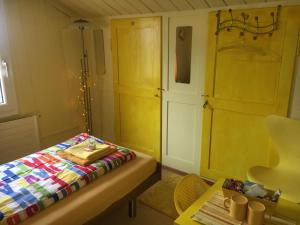 Homestay Color Dream Rooms