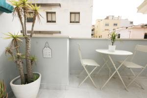 Áticos Soho GrupalMalaga, Apartmány  Málaga - big - 15