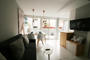 Áticos Soho GrupalMalaga, Apartmány  Málaga - big - 5