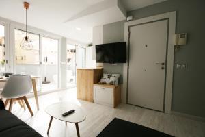 Áticos Soho GrupalMalaga, Apartmány  Málaga - big - 3