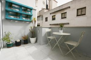 Áticos Soho GrupalMalaga, Apartmány  Málaga - big - 12