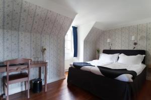 Standard-dobbelt- eller 2-personersværelse