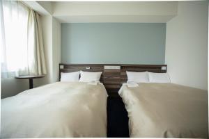 Hiroshima Pacific Hotel, Отели  Хиросима - big - 14