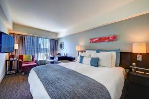 Hotel Nikko San Francisco, Hotels  San Francisco - big - 21
