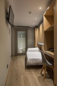 Hotel Atalaia B&B, Hotels  Santiago de Compostela - big - 8