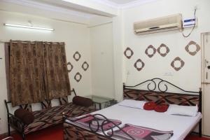 Hotel Bhagwat Palace, Hotels  Parli Vaijnāth - big - 5