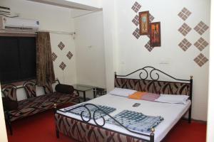 Hotel Bhagwat Palace, Hotels  Parli Vaijnāth - big - 6