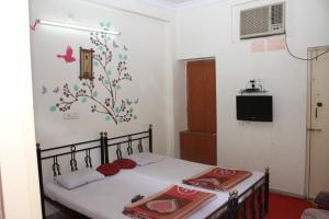 Hotel Bhagwat Palace, Hotels  Parli Vaijnāth - big - 7