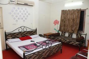 Hotel Bhagwat Palace, Hotels  Parli Vaijnāth - big - 9