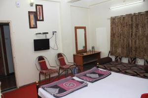 Hotel Bhagwat Palace, Hotels  Parli Vaijnāth - big - 10