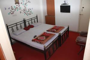 Hotel Bhagwat Palace, Hotels  Parli Vaijnāth - big - 11