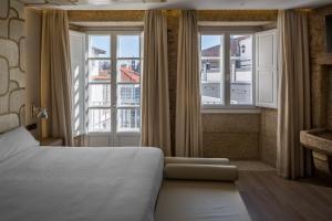 Hotel Atalaia B&B, Hotels  Santiago de Compostela - big - 11