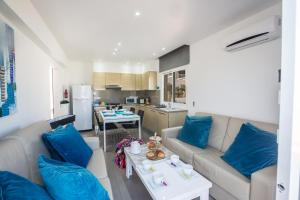 Nicholas Seaview Apartments, Apartmány  Protaras - big - 31