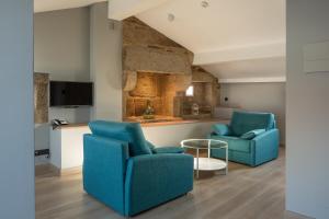Hotel Atalaia B&B, Hotels  Santiago de Compostela - big - 16