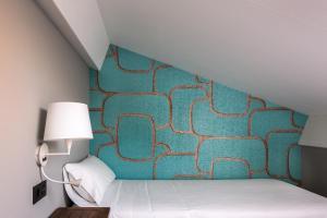 Hotel Atalaia B&B, Hotels  Santiago de Compostela - big - 17