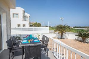 Nicholas Seaview Apartments, Apartmány  Protaras - big - 34