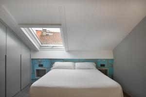 Hotel Atalaia B&B, Hotels  Santiago de Compostela - big - 20