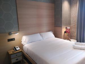 Hotel Atalaia B&B, Hotels  Santiago de Compostela - big - 21