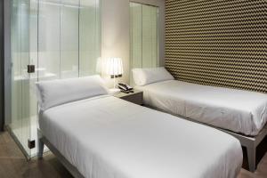 Hotel Atalaia B&B, Hotels  Santiago de Compostela - big - 22
