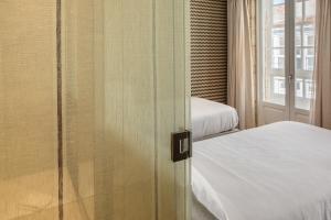Hotel Atalaia B&B, Hotels  Santiago de Compostela - big - 40