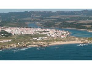 Alojamento Millage, Ferienhäuser  Vila Nova de Milfontes - big - 2