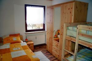 Ferienwohnung Bäumner, Апартаменты  Bad Berleburg - big - 34