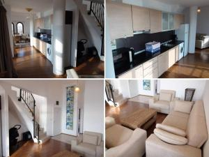 Bulgarienhus Marina apartments, Apartments  Aheloy - big - 55