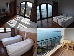 Bulgarienhus Marina apartments, Apartments  Aheloy - big - 56