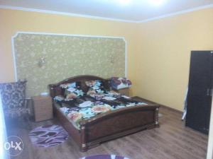 Holiday home Komfortabelniy, Дома для отпуска  Берегово - big - 8