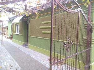Holiday home Komfortabelniy, Дома для отпуска  Берегово - big - 11