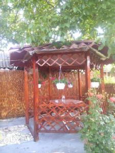Holiday home Komfortabelniy, Дома для отпуска  Берегово - big - 14