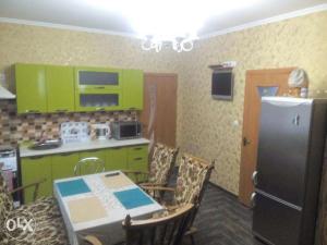 Holiday home Komfortabelniy, Дома для отпуска  Берегово - big - 15
