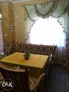 Holiday home Komfortabelniy, Дома для отпуска  Берегово - big - 16