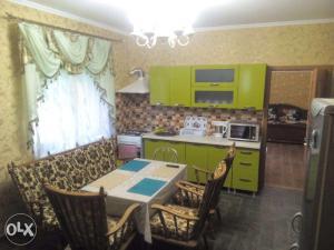 Holiday home Komfortabelniy, Дома для отпуска  Берегово - big - 18
