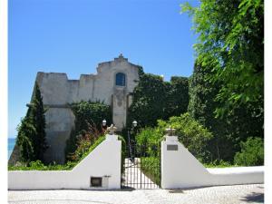 Alojamento Millage, Дома для отпуска  Вила-Нова-де-Мильфонт - big - 12