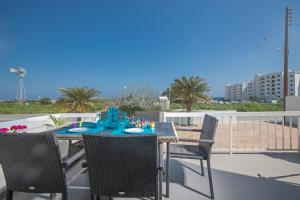 Nicholas Seaview Apartments, Apartmány  Protaras - big - 35
