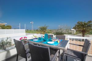 Nicholas Seaview Apartments, Apartmány  Protaras - big - 36