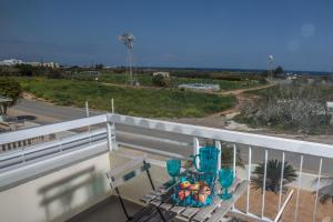 Nicholas Seaview Apartments, Apartmány  Protaras - big - 38