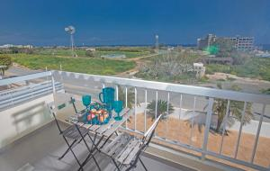 Nicholas Seaview Apartments, Apartmány  Protaras - big - 40
