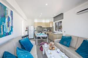 Nicholas Seaview Apartments, Apartmány  Protaras - big - 41